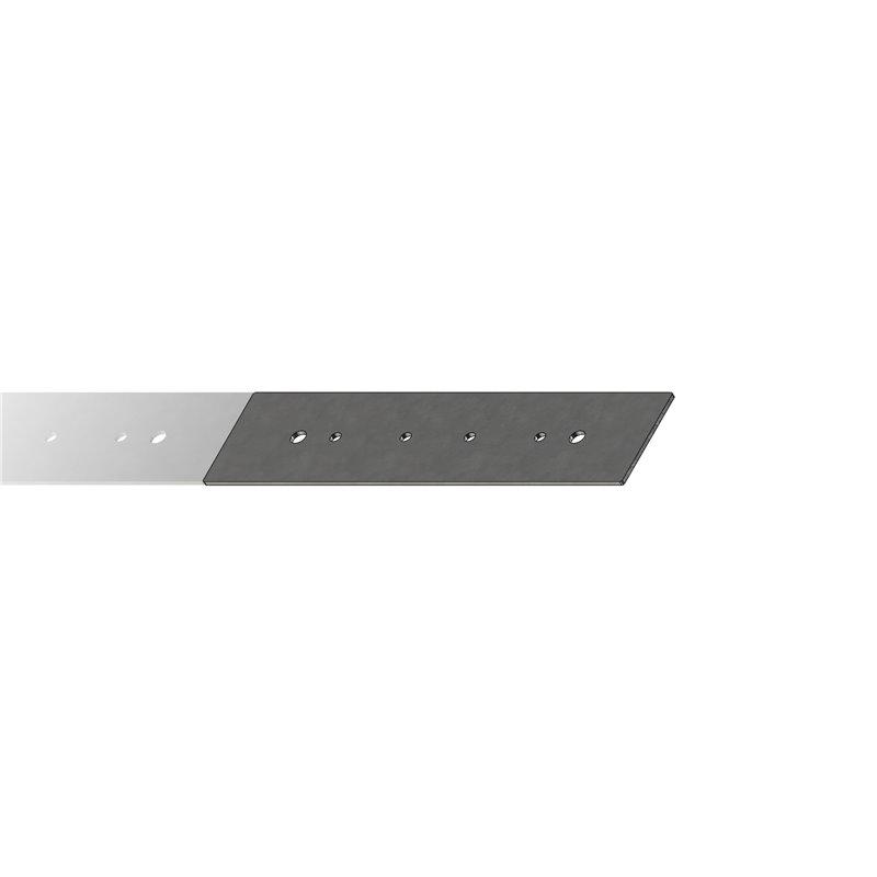 TOLE RENFORT GARDEBOUE PROFILE PROMAX E3