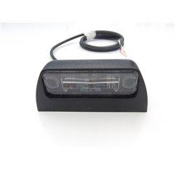 ECLAIREUR DE PLAQUE A LED K590b9-32v (1w) CAMION
