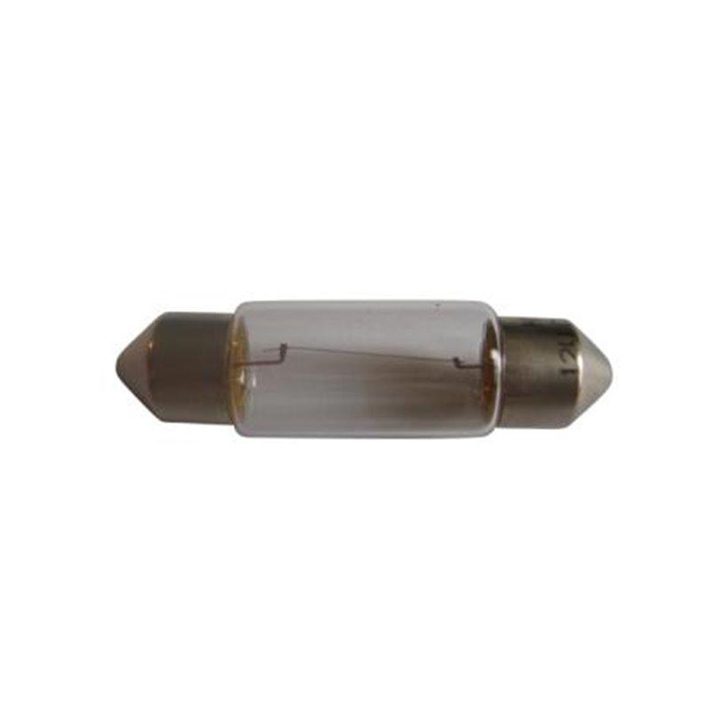 LAMPE NAVETTE 12V 5W S125 SV 8,5 - 36x11