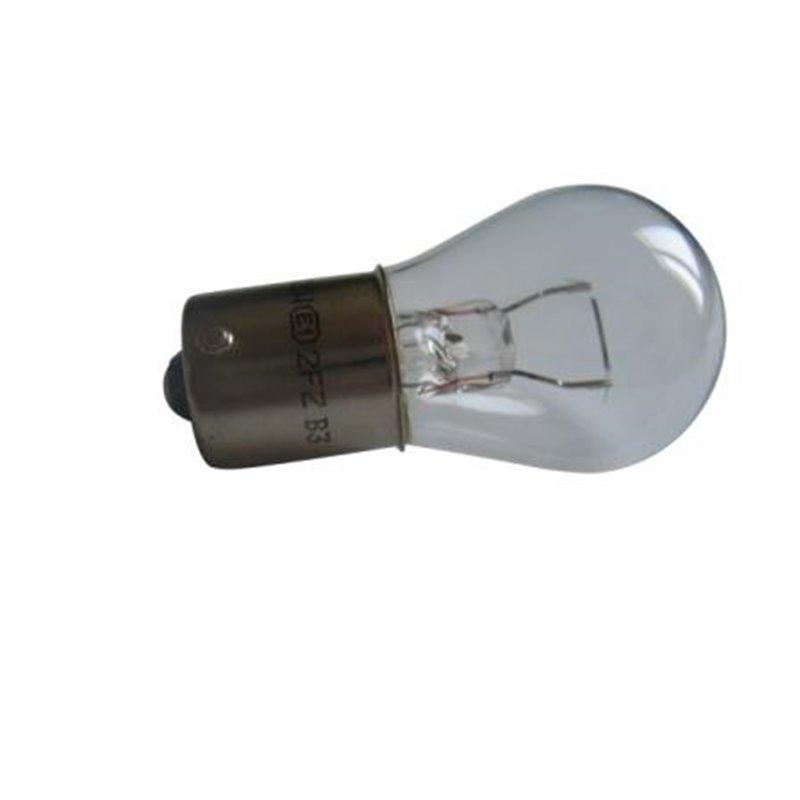 LAMPE POIRETTE 12V P21W BA 15S SAV