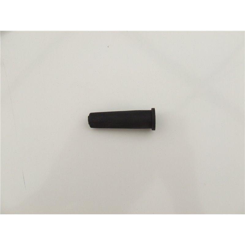 BOUCHON DE CABLE ROND (sachet 10)(obturation cable camera montage Aspoeck)