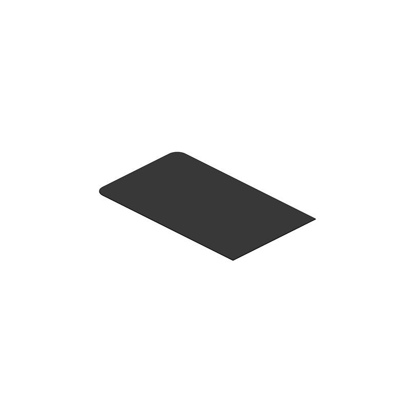 TAPIS DE SOL LISSE 3030x1810x8mm OLYMPIUM+300 ISLANDAISE