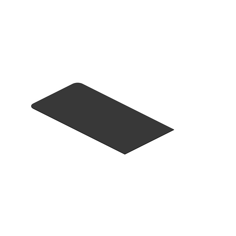 TAPIS DE SOL LISSE 3550x1810x8mm OLYMPIUM+360 ISLANDAISE