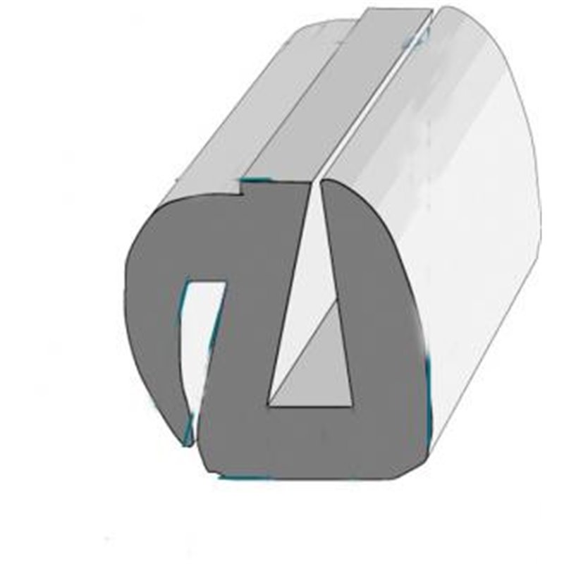 JOINT PROFIL C/C GLACE HUBLOT AVANT 25M
