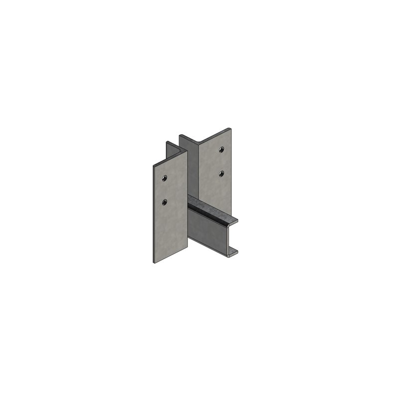FIXATION SUPPORT VERIN PONT ARRIERE OLYMPIUM 260