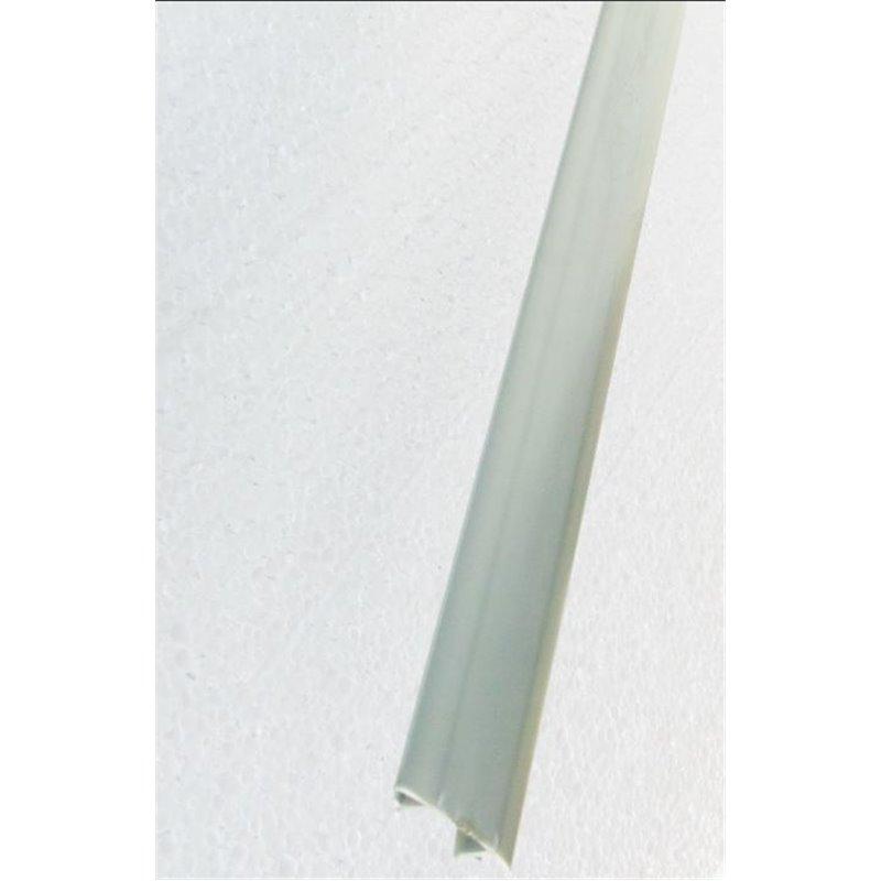 PROFIL ARCEAU CLIPSABLE PVC L6600 SAV