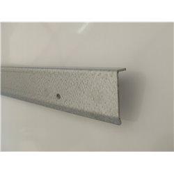 PROFIL PVC SEUIL ARRIERE PROMAX E3  L880