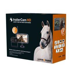 Pack caméra Luda HD