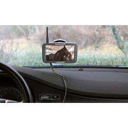 LUDA HD Ecran seul (sans caméra)