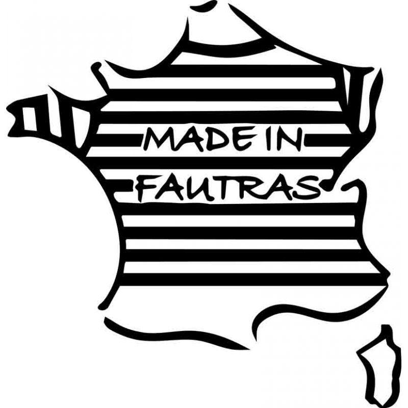 Fautras Logo Pack LUXE